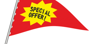 Special Offer free local number