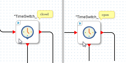 Live 'state' information on TimeSwitch Blocks